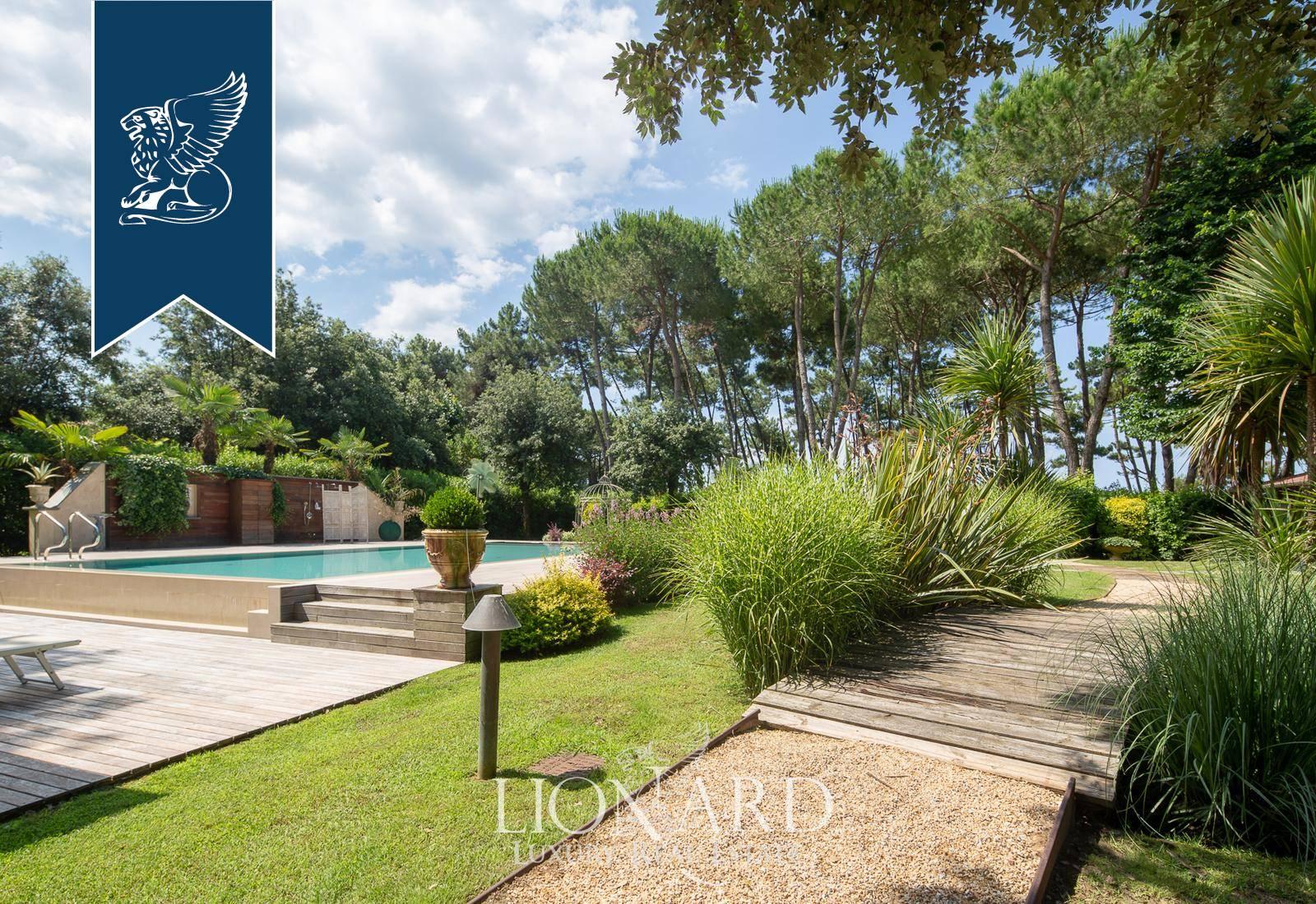 Villa in Vendita a Massa: 0 locali, 1000 mq - Foto 8