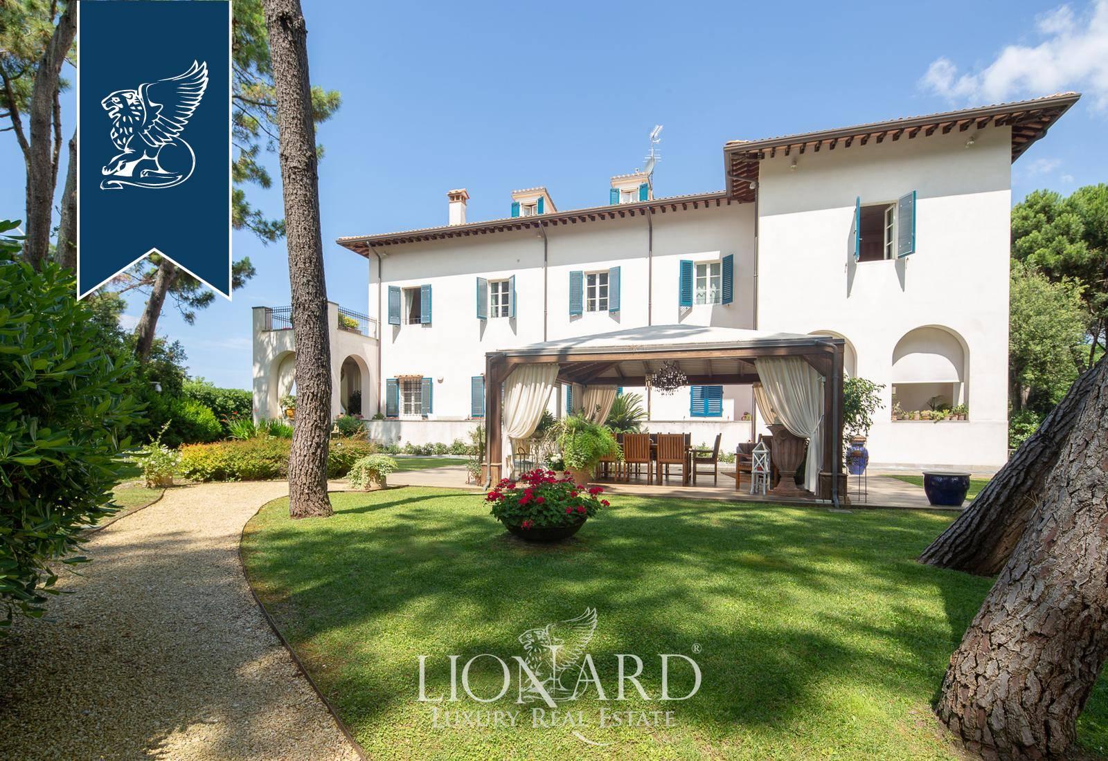 Villa in Vendita a Massa: 0 locali, 1000 mq - Foto 2