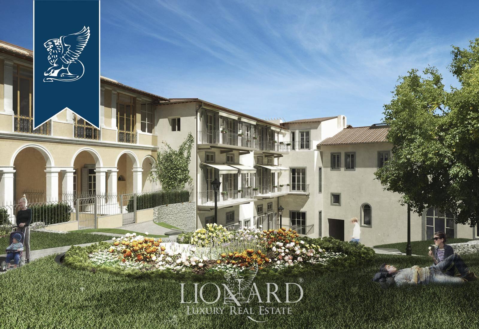 Appartamento in Vendita a Firenze: 300 mq