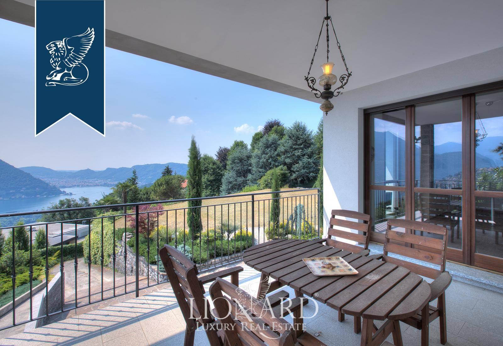 Villa in Vendita a Cernobbio: 0 locali, 350 mq - Foto 8