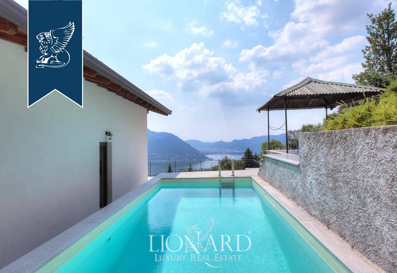 Villa in Vendita a Cernobbio: 0 locali, 350 mq - Foto 6