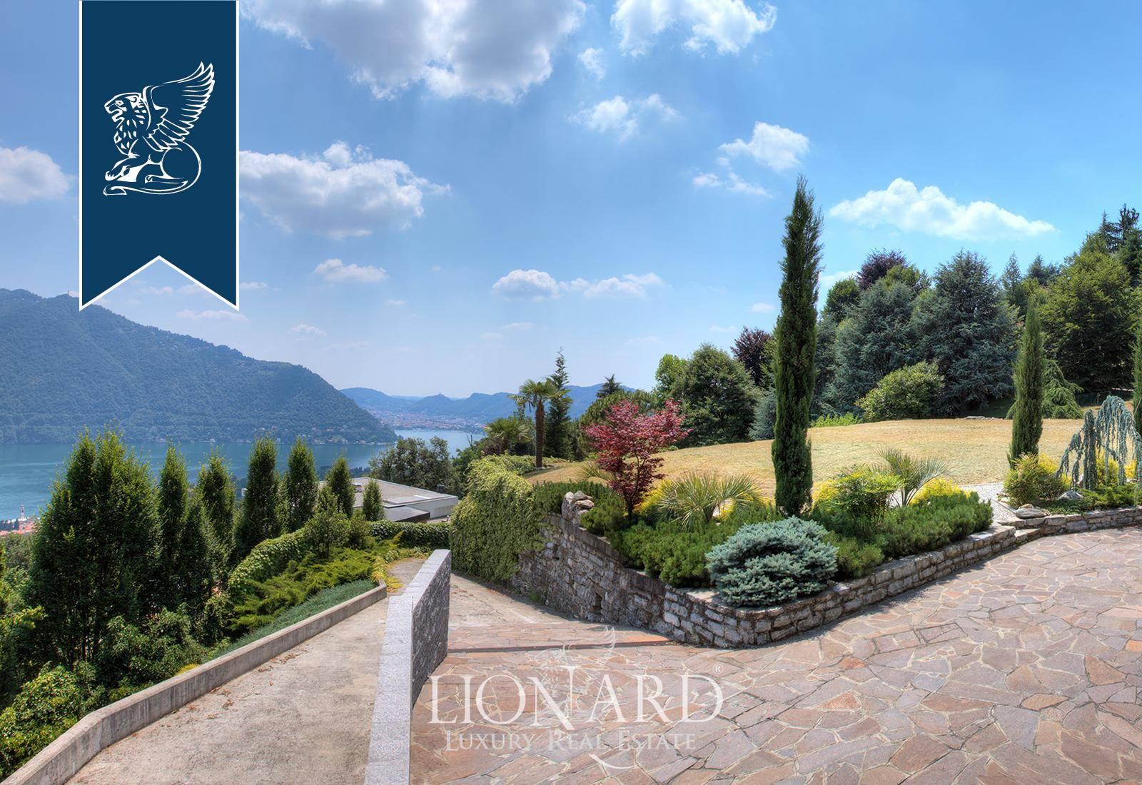 Villa in Vendita a Cernobbio: 0 locali, 350 mq - Foto 2