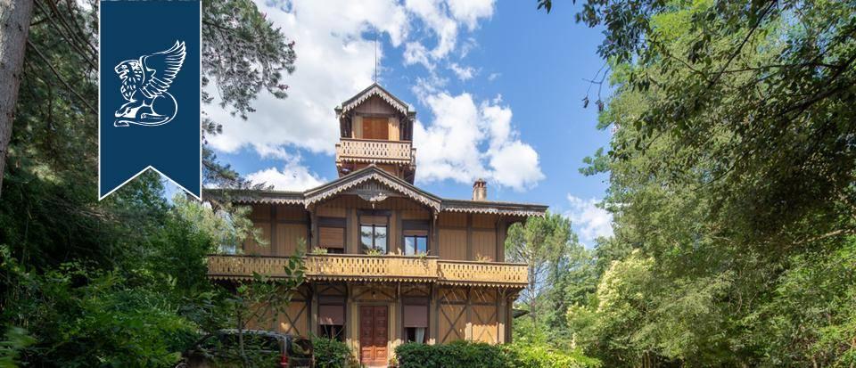 Appartamento in Vendita a Firenze: 0 locali, 220 mq - Foto 3