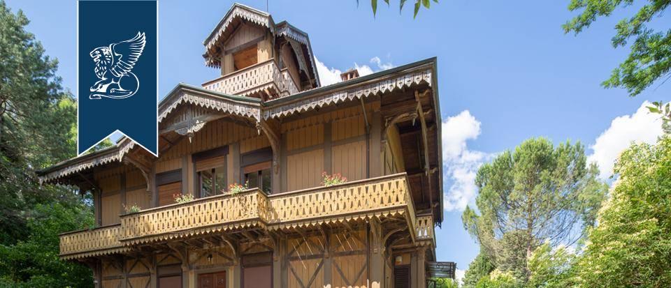 Appartamento in Vendita a Firenze: 0 locali, 220 mq - Foto 2