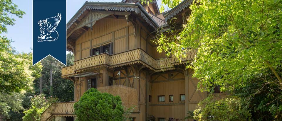 Appartamento in Vendita a Firenze: 0 locali, 220 mq - Foto 1