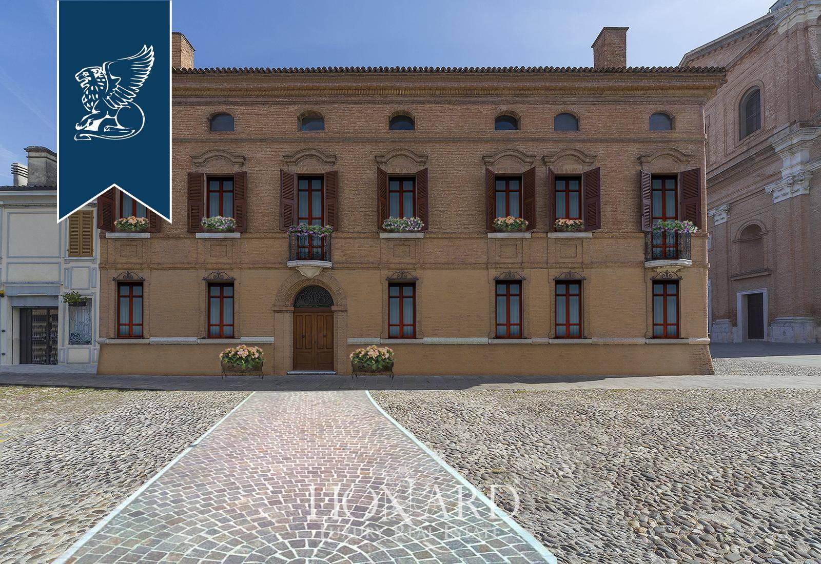 Palazzo in Vendita a Comacchio