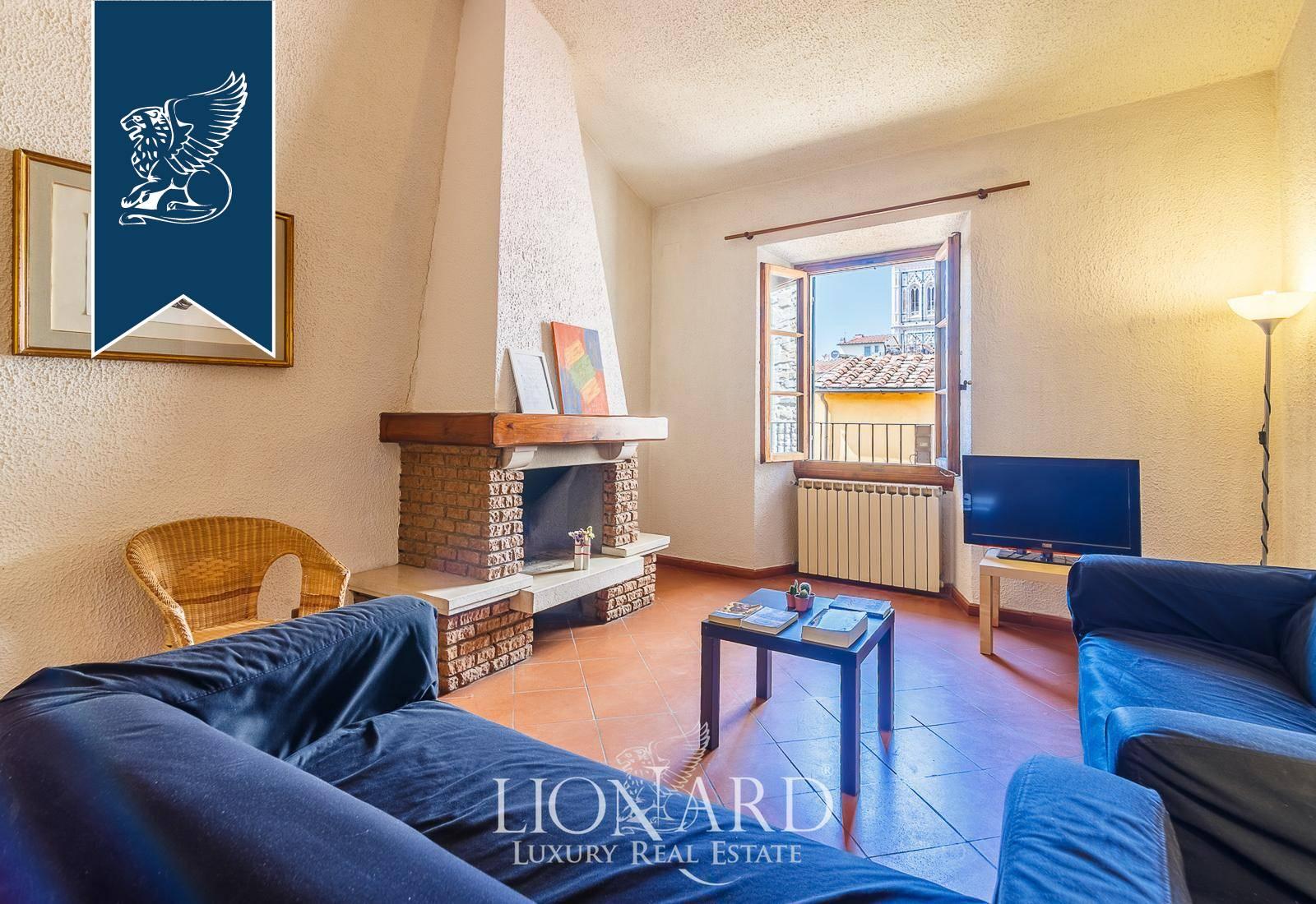 Appartamento in Vendita a Firenze: 0 locali, 145 mq - Foto 1