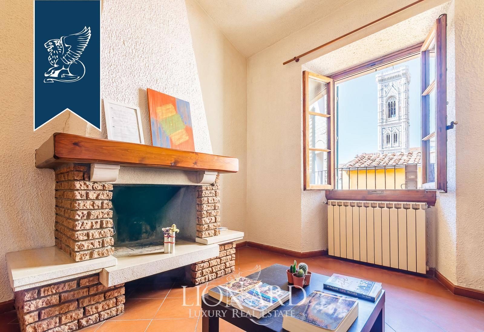 Appartamento in Vendita a Firenze: 0 locali, 145 mq - Foto 2