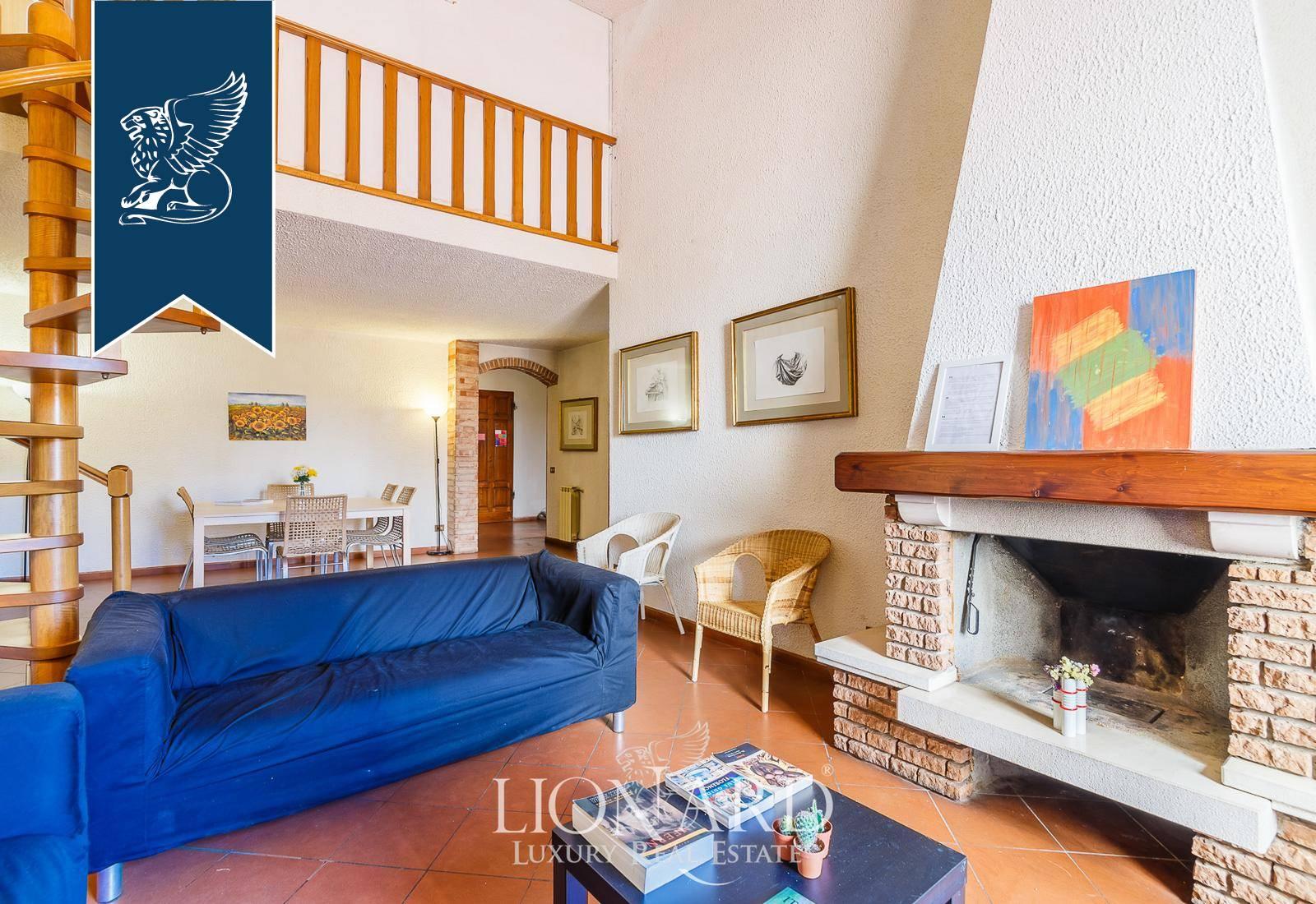 Appartamento in Vendita a Firenze: 0 locali, 145 mq - Foto 3