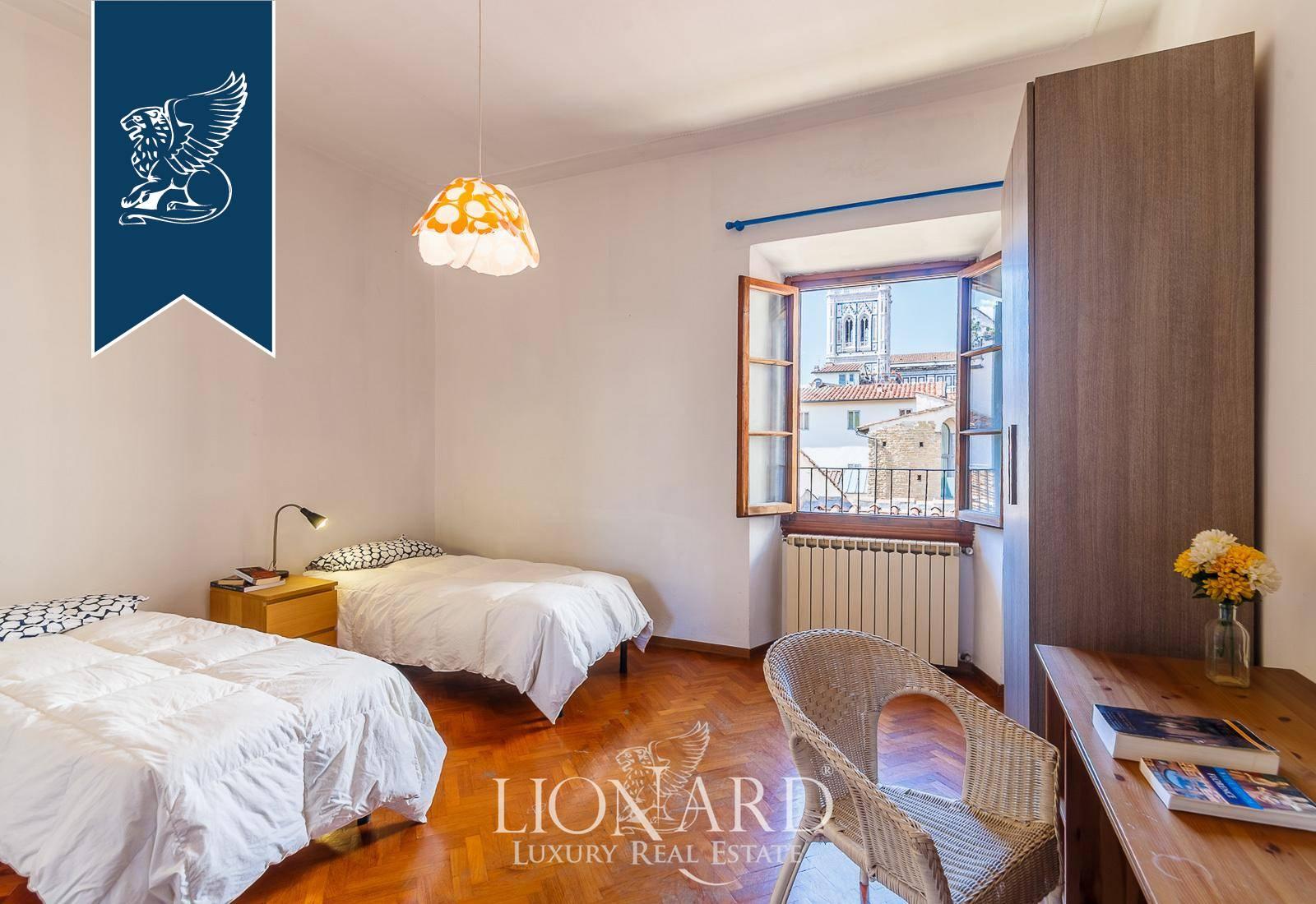 Appartamento in Vendita a Firenze: 0 locali, 145 mq - Foto 9
