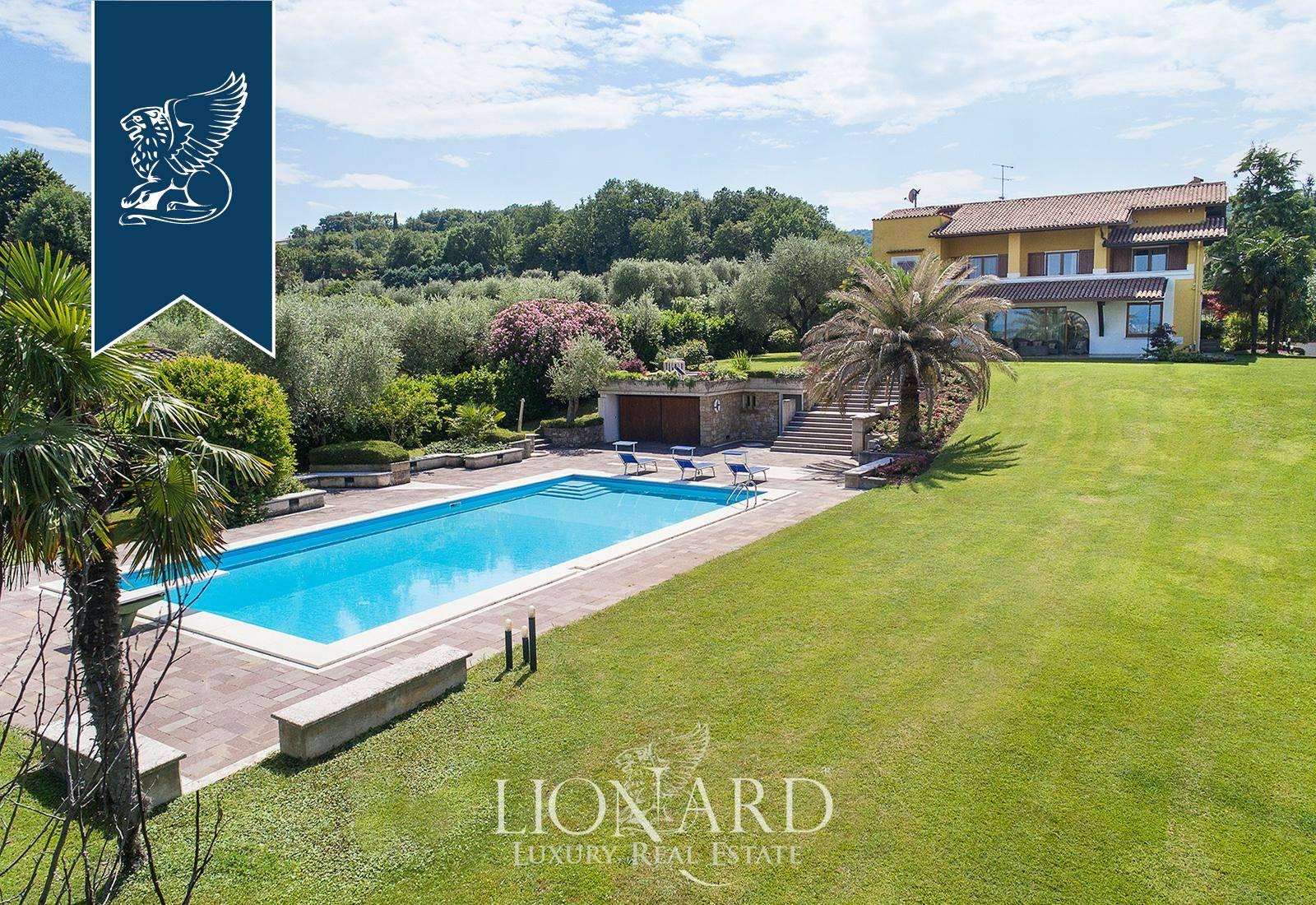 Villa in Vendita a Padenghe Sul Garda: 0 locali, 800 mq - Foto 6