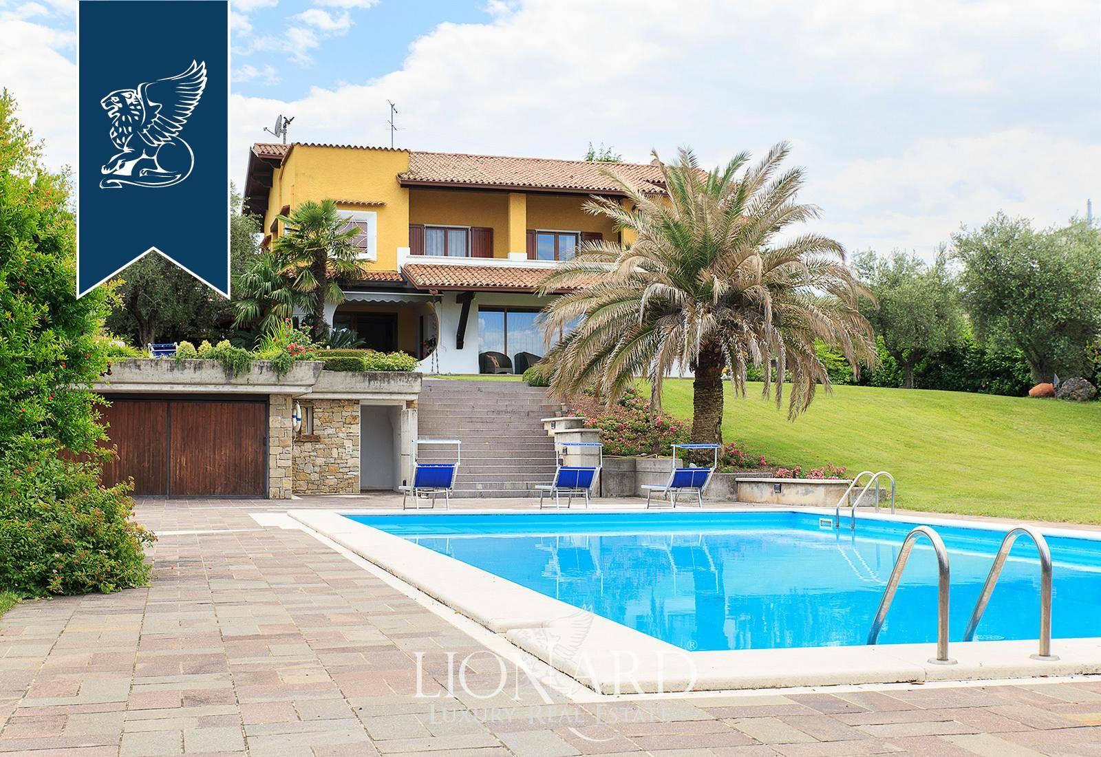 Villa in Vendita a Padenghe Sul Garda: 0 locali, 800 mq - Foto 9