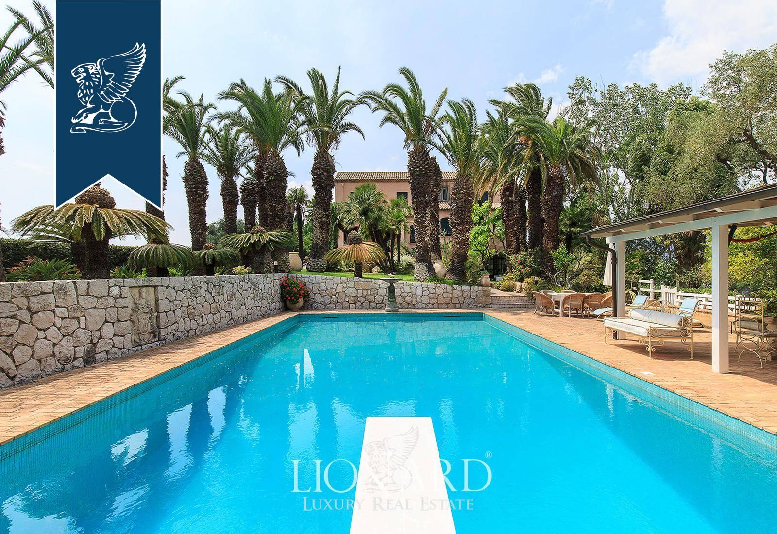 Villa in Vendita a Sanremo: 0 locali, 800 mq - Foto 2