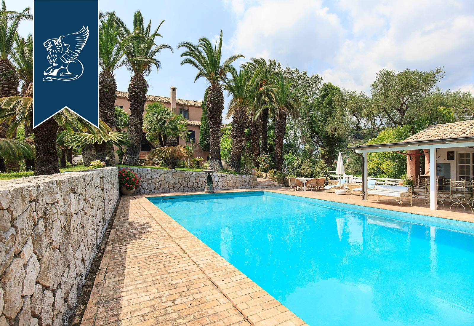 Villa in Vendita a Sanremo: 0 locali, 800 mq - Foto 3