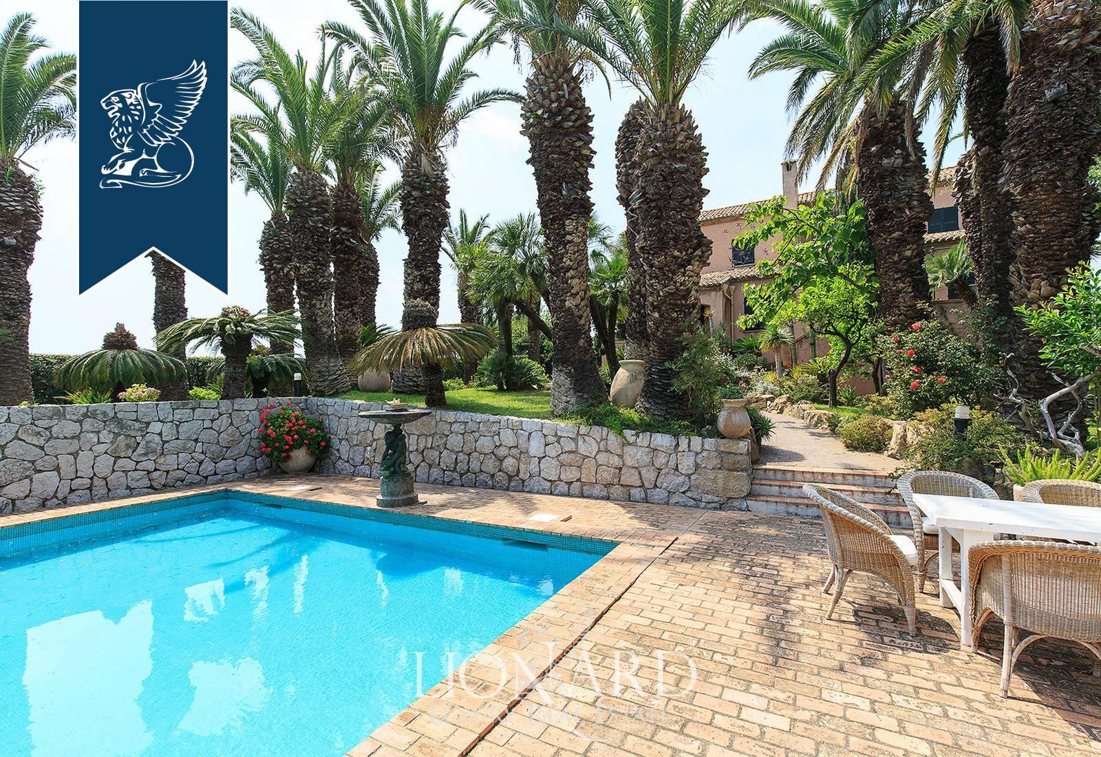 Villa in Vendita a Sanremo: 0 locali, 800 mq - Foto 4