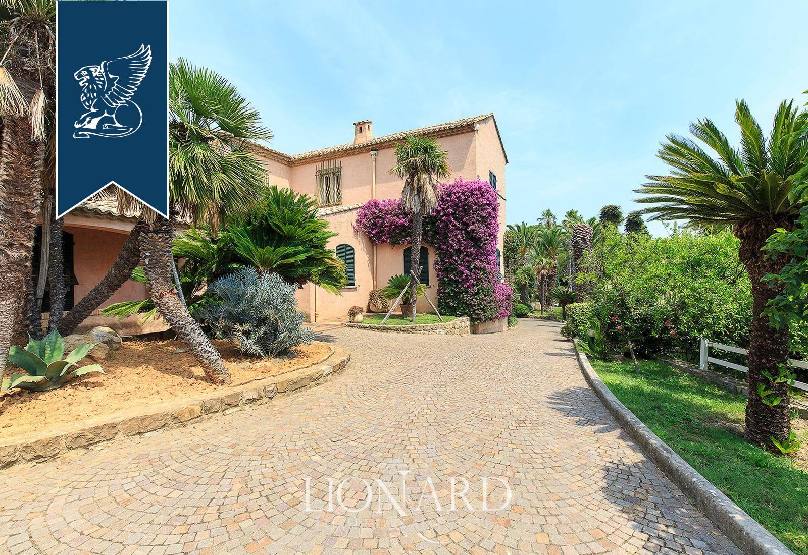 Villa in Vendita a Sanremo: 0 locali, 800 mq - Foto 5