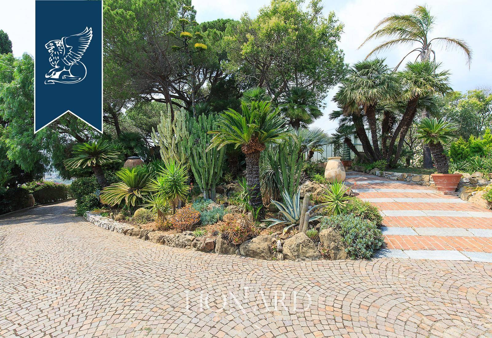 Villa in Vendita a Sanremo: 0 locali, 800 mq - Foto 6