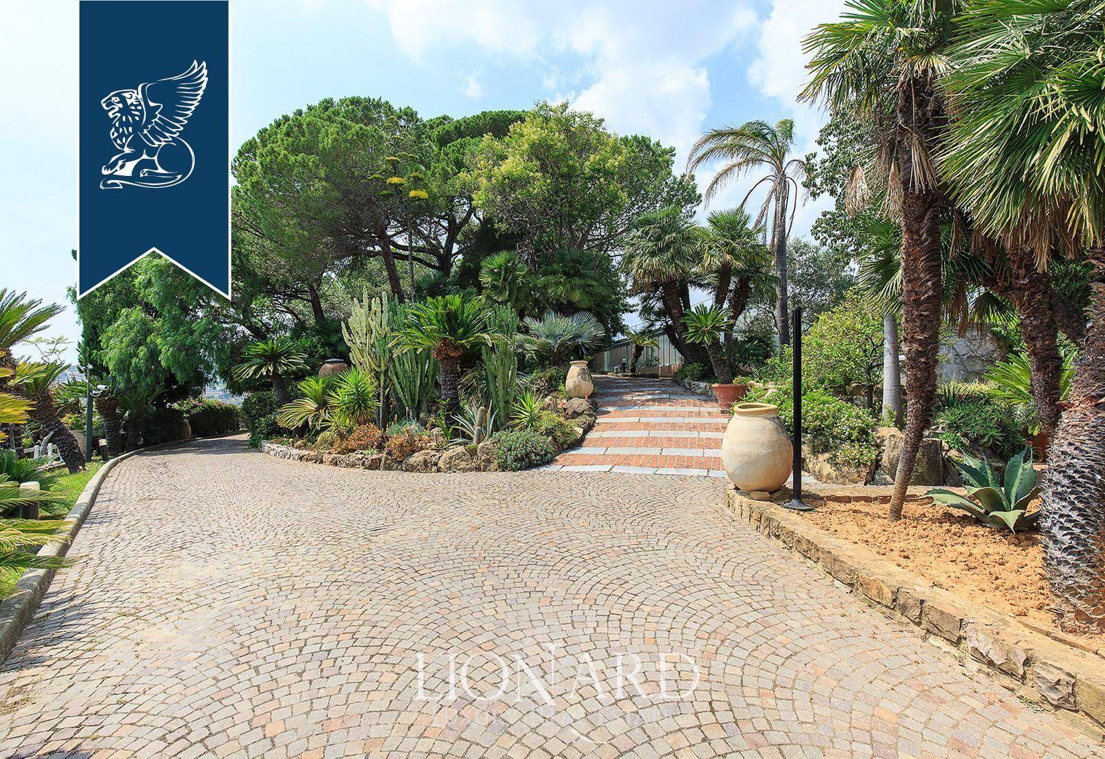 Villa in Vendita a Sanremo: 0 locali, 800 mq - Foto 7