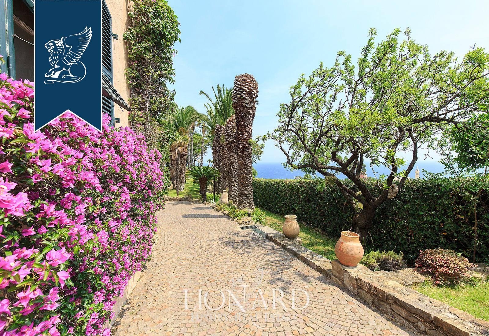 Villa in Vendita a Sanremo: 0 locali, 800 mq - Foto 8