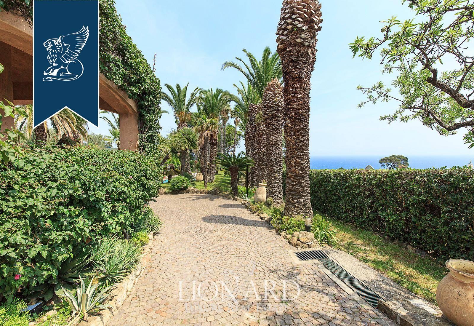Villa in Vendita a Sanremo: 0 locali, 800 mq - Foto 9