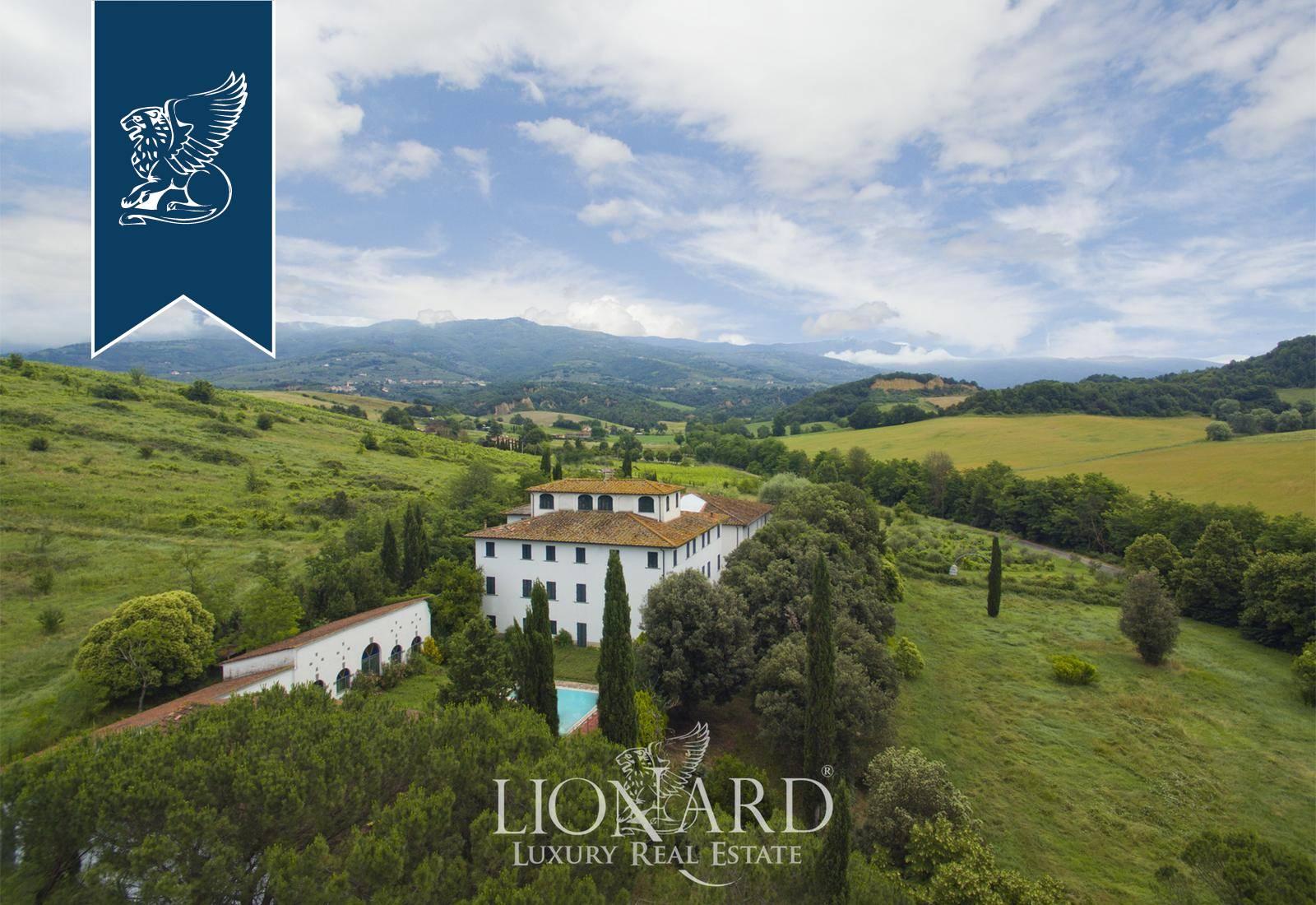 Villa in Vendita a Terranuova Bracciolini: 0 locali, 3000 mq - Foto 9