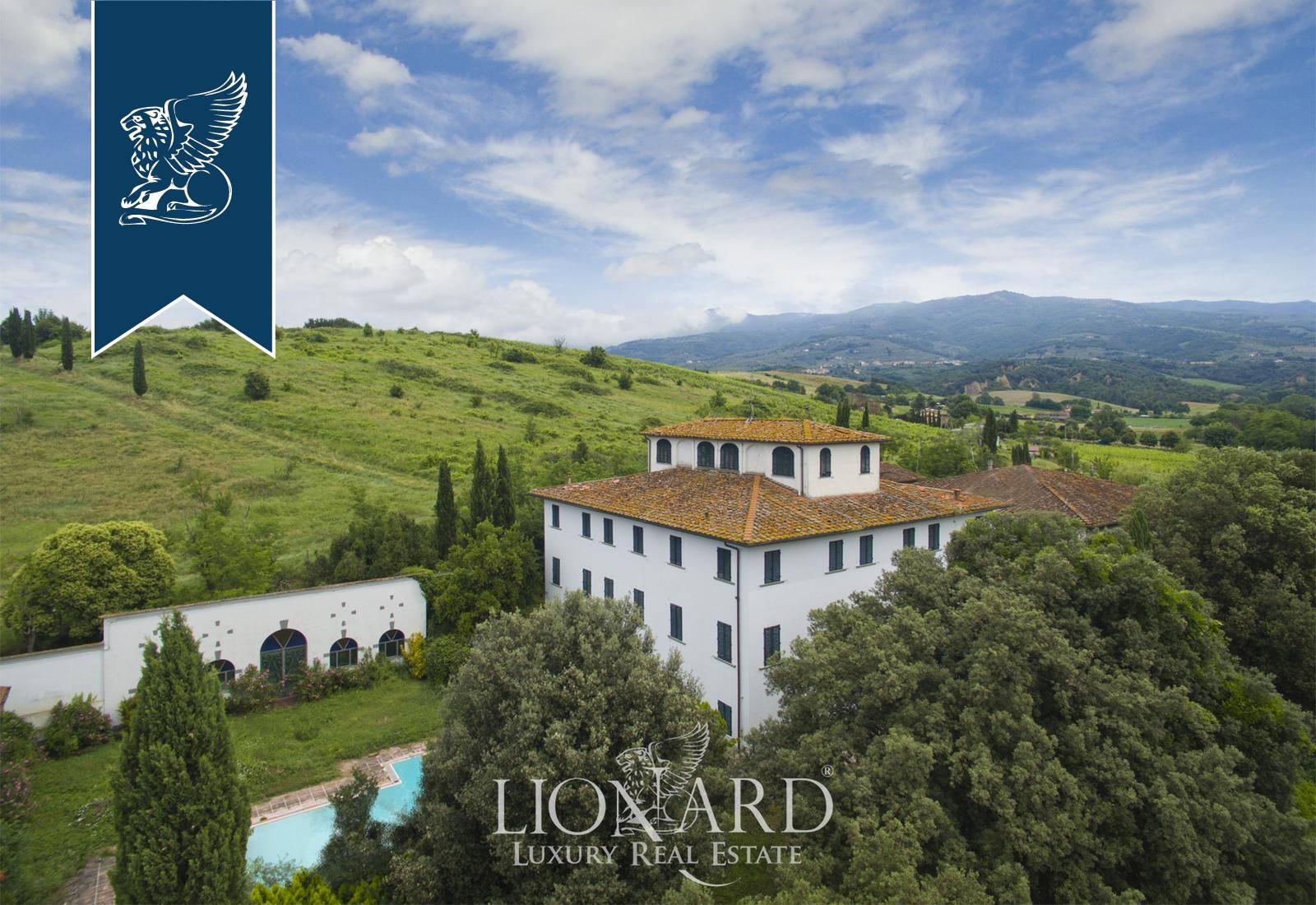 Villa in Vendita a Terranuova Bracciolini: 0 locali, 3000 mq - Foto 2