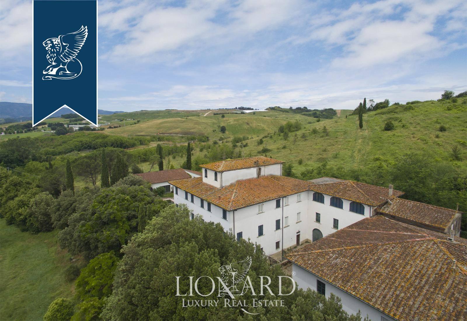 Villa in Vendita a Terranuova Bracciolini: 0 locali, 3000 mq - Foto 4