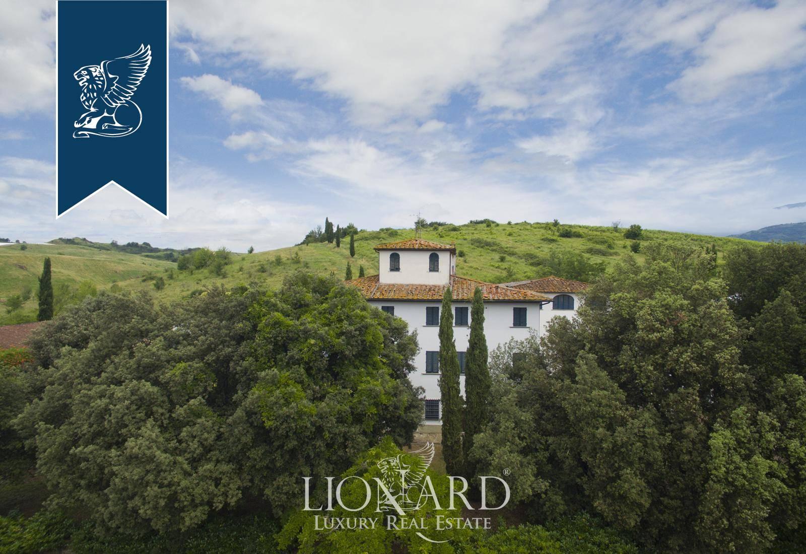 Villa in Vendita a Terranuova Bracciolini: 0 locali, 3000 mq - Foto 5