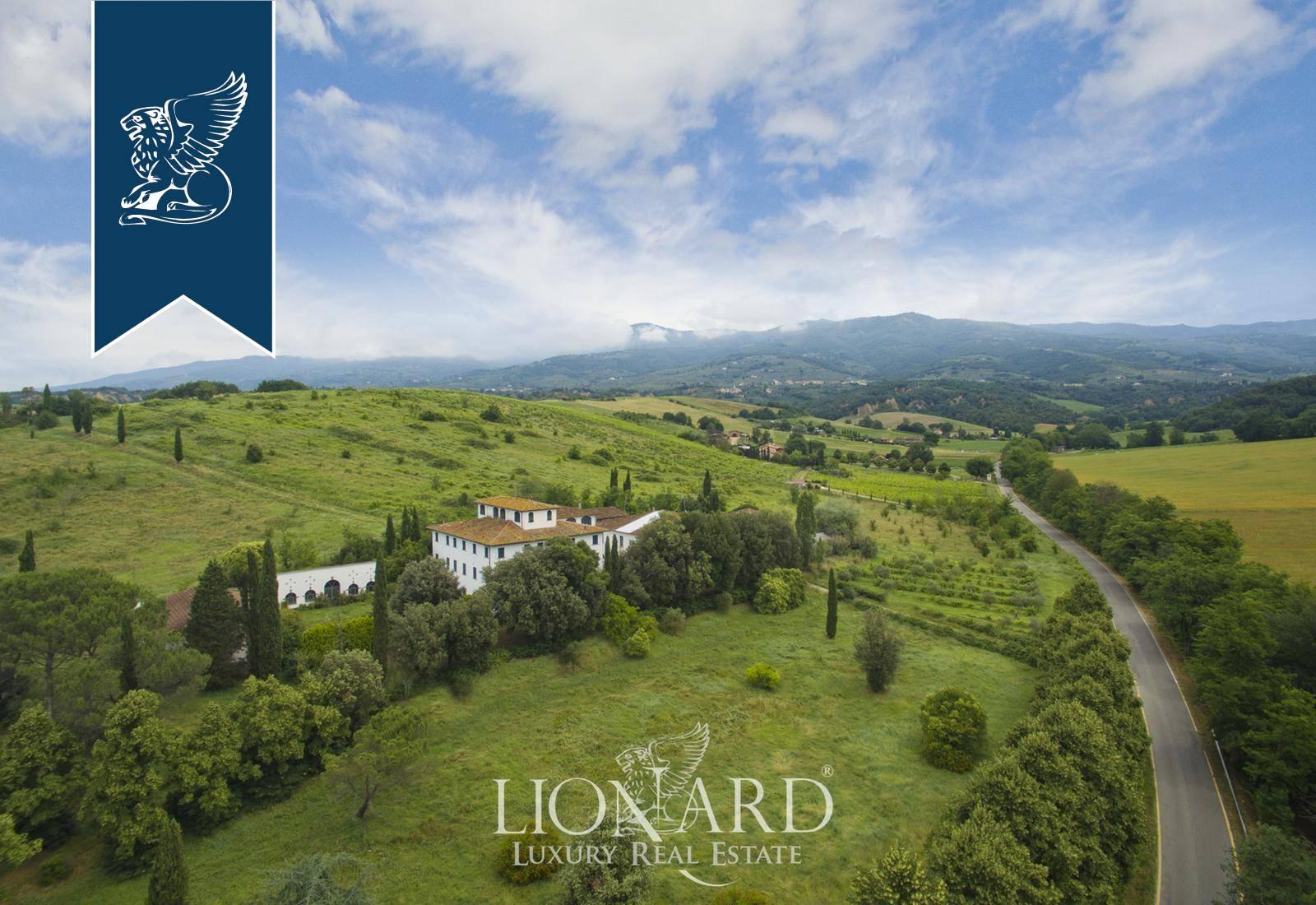 Villa in Vendita a Terranuova Bracciolini: 0 locali, 3000 mq - Foto 6
