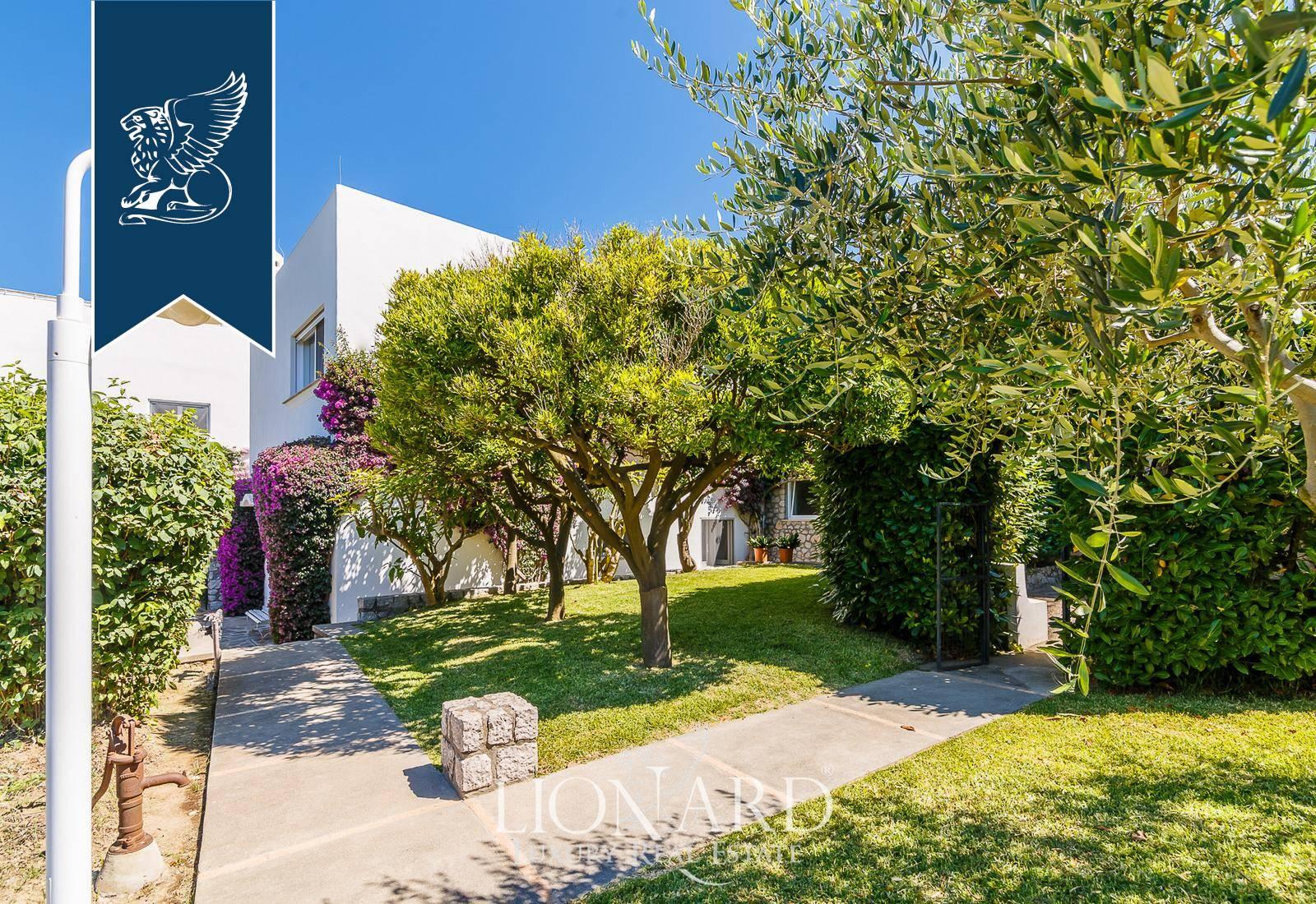 Villa in Vendita a Capri: 0 locali, 1500 mq - Foto 5