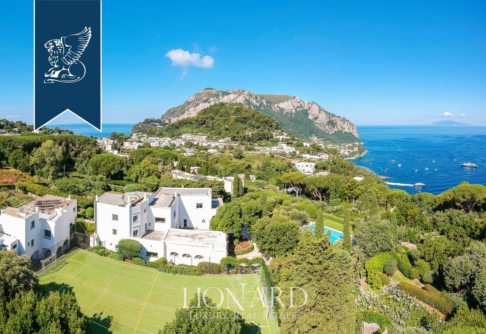Villa in Vendita a Capri: 0 locali, 1500 mq - Foto 3