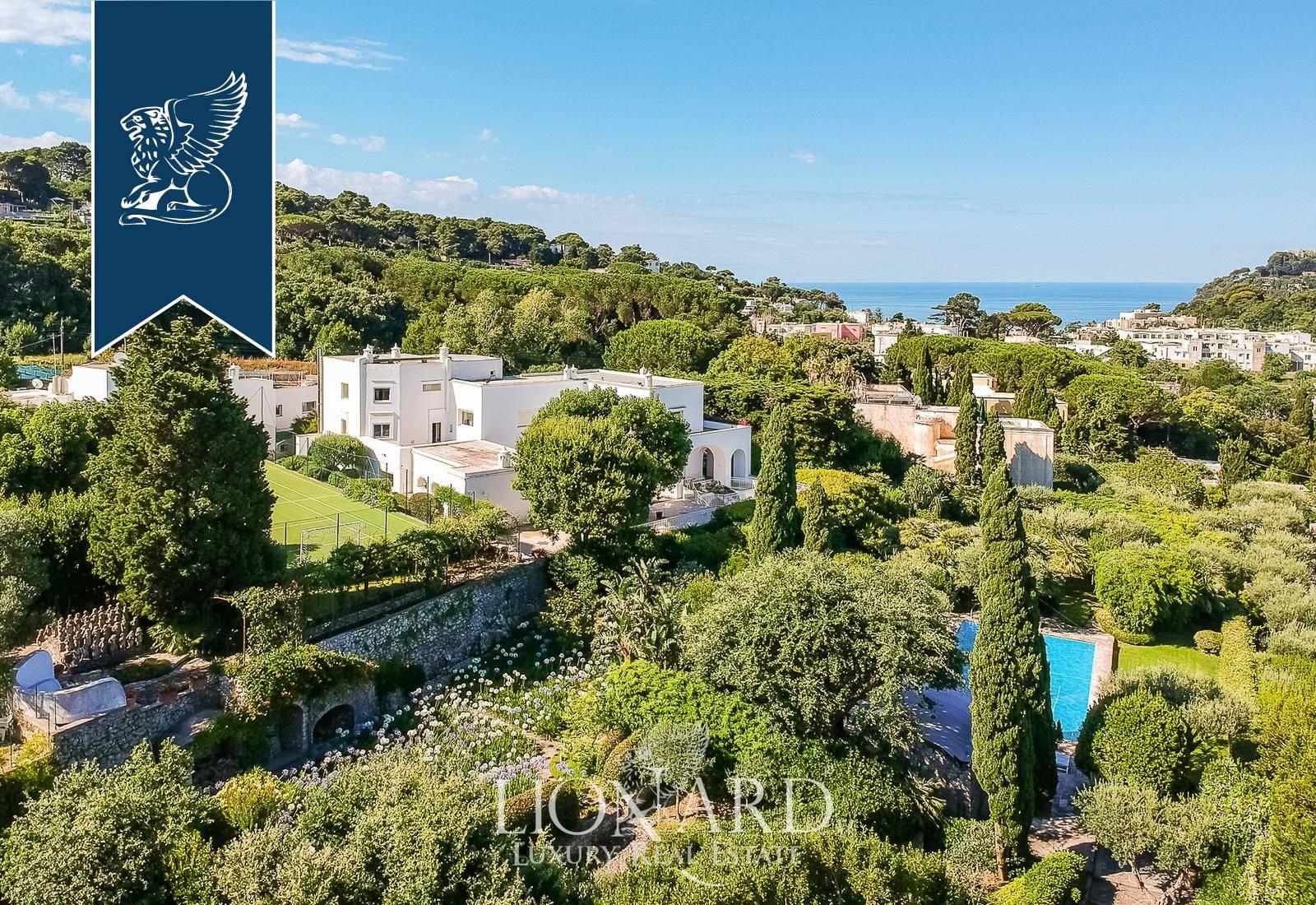 Villa in Vendita a Capri: 0 locali, 1500 mq - Foto 8