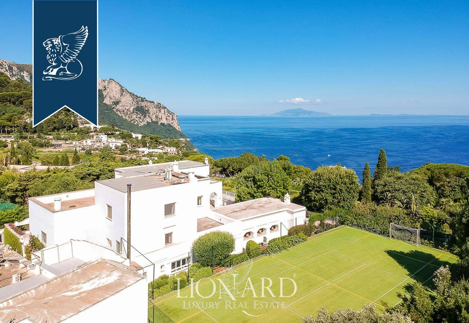 Villa in Vendita a Capri: 0 locali, 1500 mq - Foto 4
