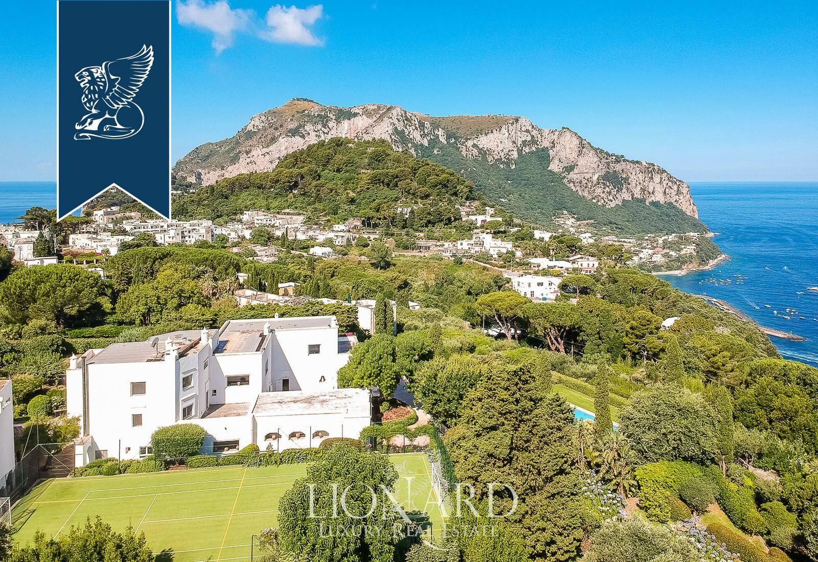 Villa in Vendita a Capri: 0 locali, 1500 mq - Foto 9