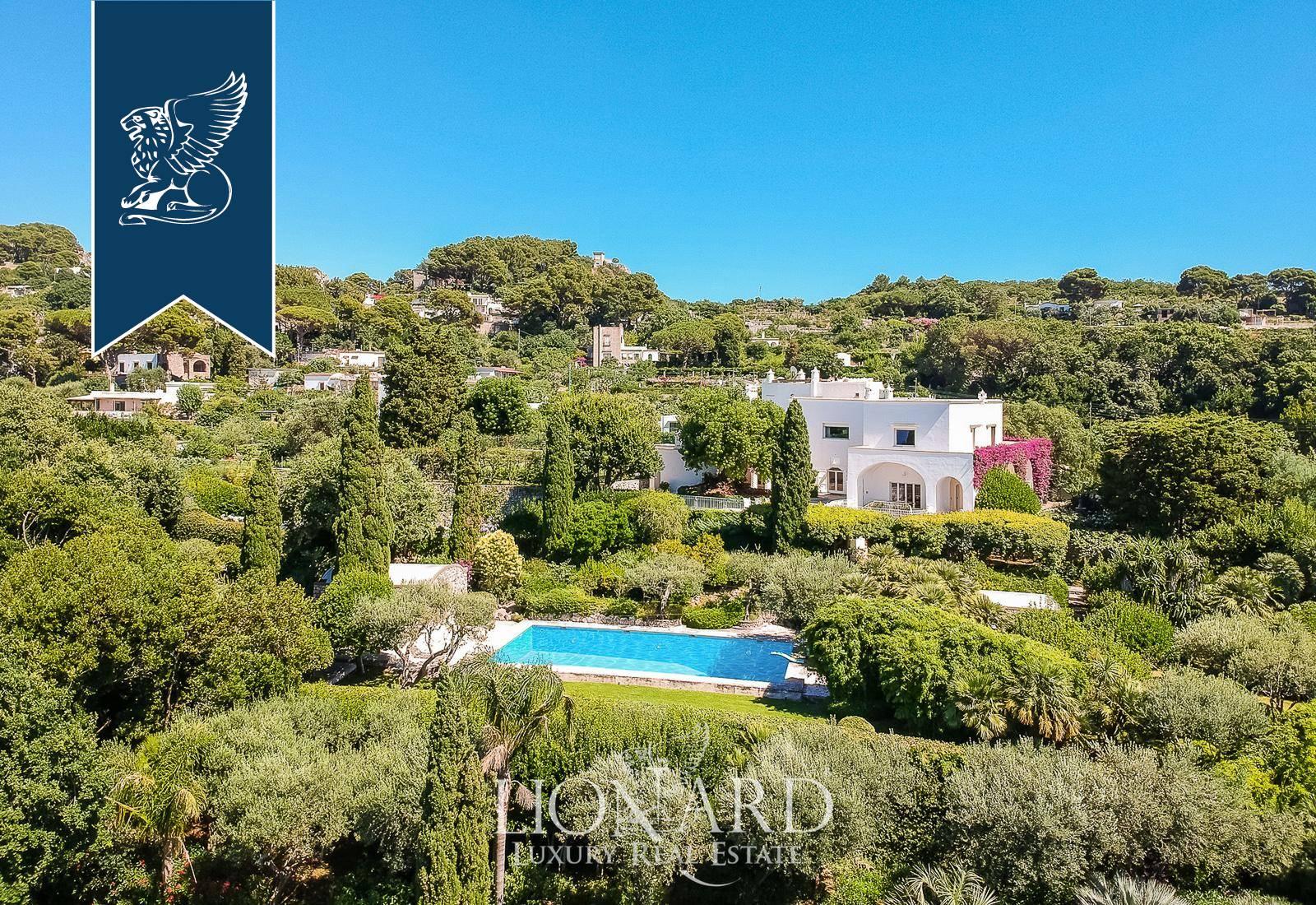 Villa in Vendita a Capri: 0 locali, 1500 mq - Foto 2