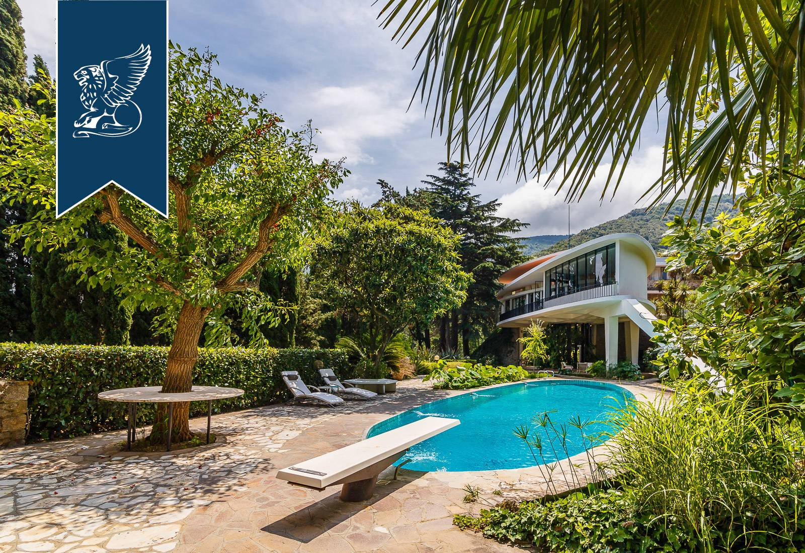 Villa in Vendita a Marciana Marina: 0 locali, 500 mq - Foto 1