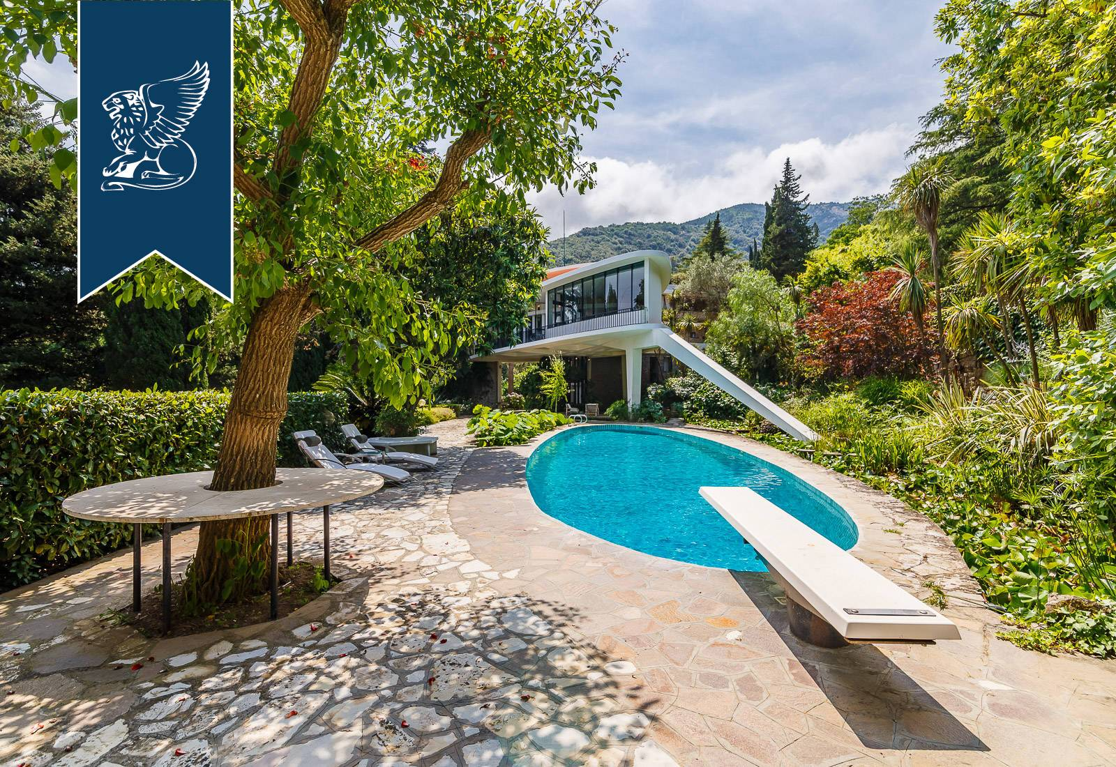 Villa in Vendita a Marciana Marina: 0 locali, 500 mq - Foto 3