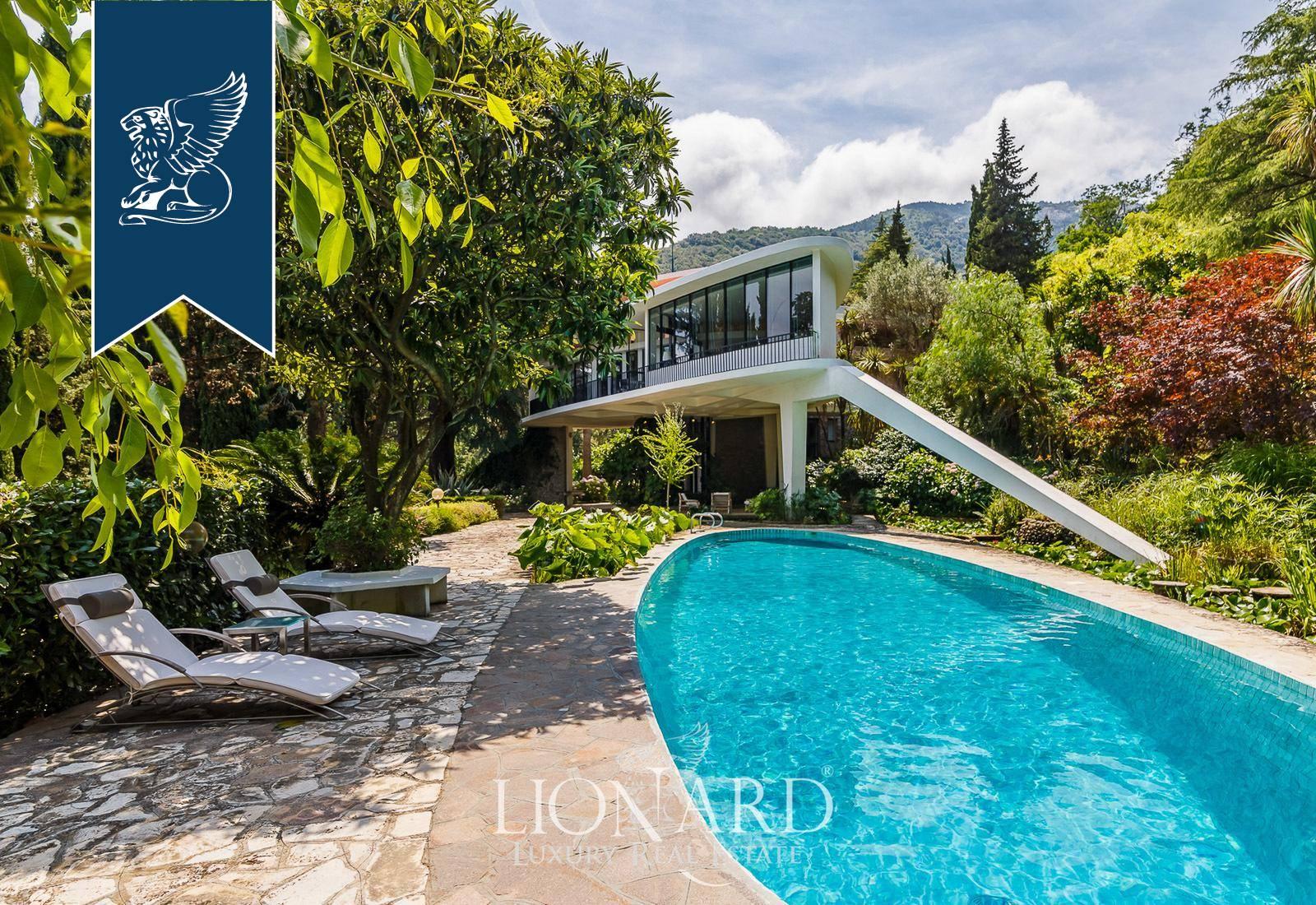 Villa in Vendita a Marciana Marina: 0 locali, 500 mq - Foto 2