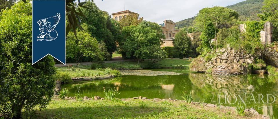 Villa in Vendita a Sesto Fiorentino: 0 locali, 3000 mq - Foto 7