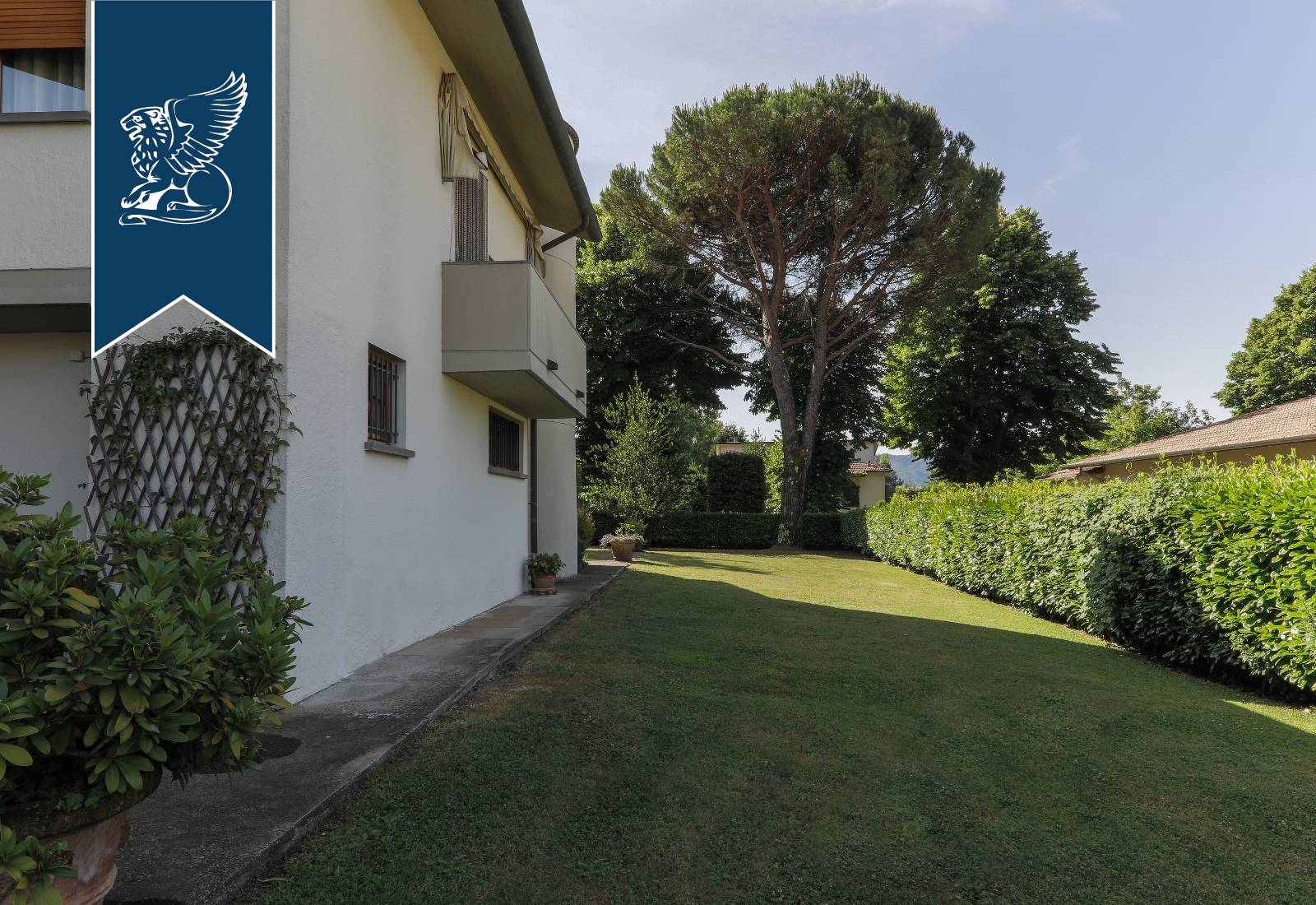 Villa in Vendita a Barga: 0 locali, 713 mq - Foto 5