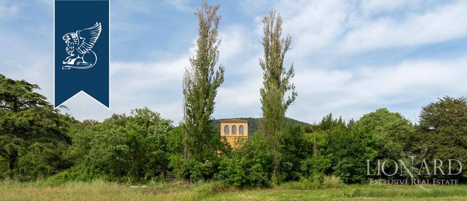 Villa in Vendita a Sesto Fiorentino: 0 locali, 3000 mq - Foto 6