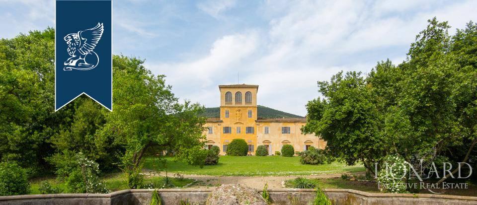 Villa in Vendita a Sesto Fiorentino: 0 locali, 3000 mq - Foto 5