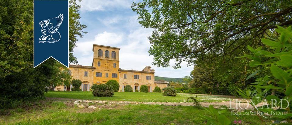 Villa in Vendita a Sesto Fiorentino: 0 locali, 3000 mq - Foto 4