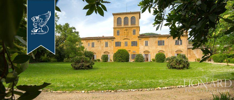 Villa in Vendita a Sesto Fiorentino: 0 locali, 3000 mq - Foto 3