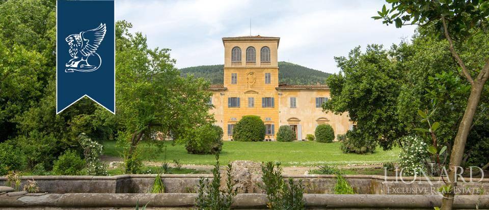 Villa in Vendita a Sesto Fiorentino: 0 locali, 3000 mq - Foto 2