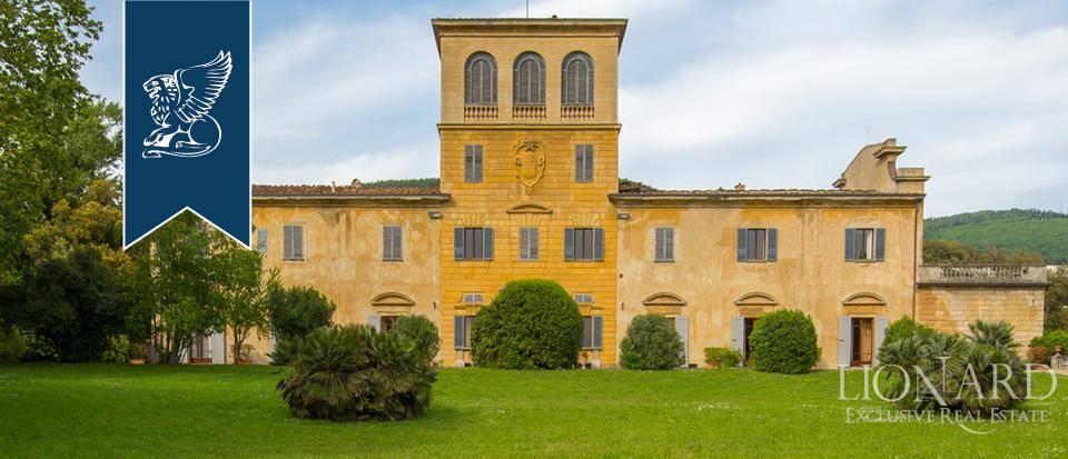 Villa in Vendita a Sesto Fiorentino: 0 locali, 3000 mq - Foto 1
