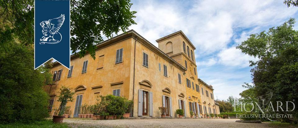 Villa in Vendita a Sesto Fiorentino
