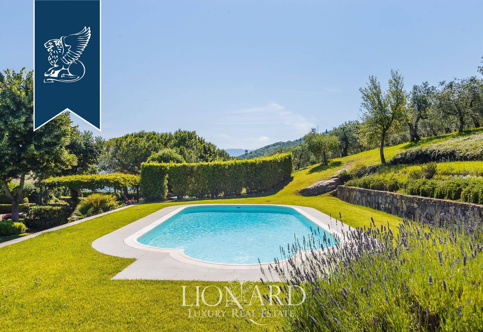 Villa in Vendita a Bagno A Ripoli: 0 locali, 300 mq - Foto 8