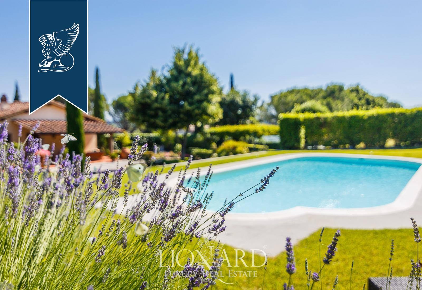 Villa in Vendita a Bagno A Ripoli: 0 locali, 300 mq - Foto 6
