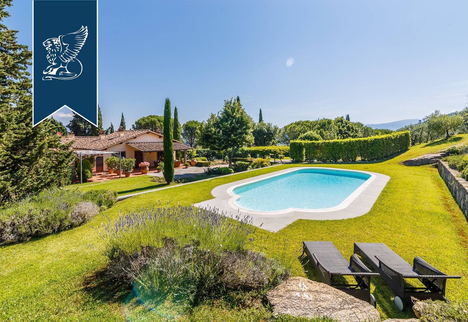 Villa in Vendita a Bagno A Ripoli: 0 locali, 300 mq - Foto 4